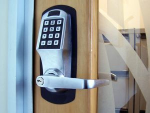 Commercial Locksmith Liverpool