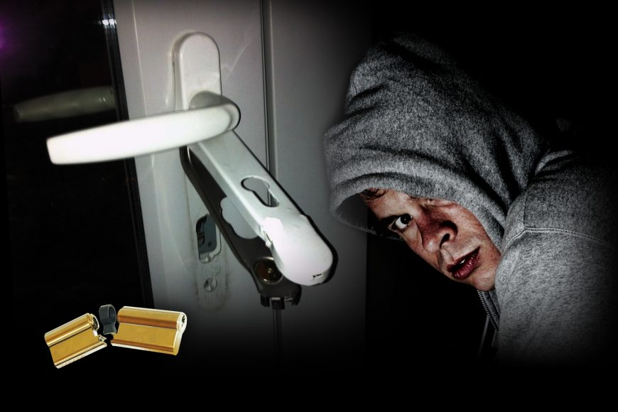 How to Prevent Burglars Snapping Door Locks to Steal Car Keys