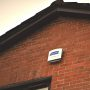 Would YOU help if your neighbour's burglar alarm went off?