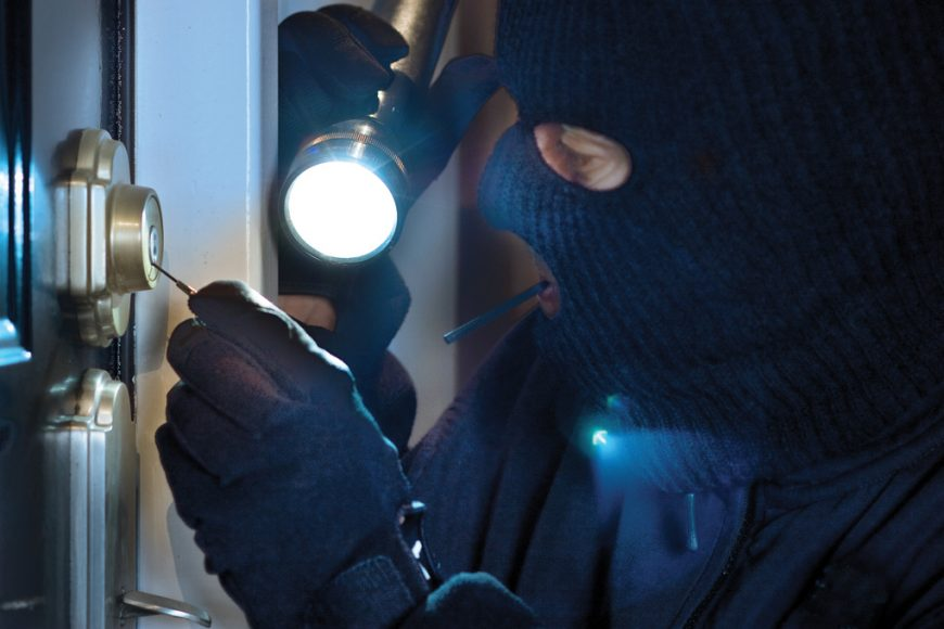 Some Tips to Avoid or Stop Burglary in Liverpool
