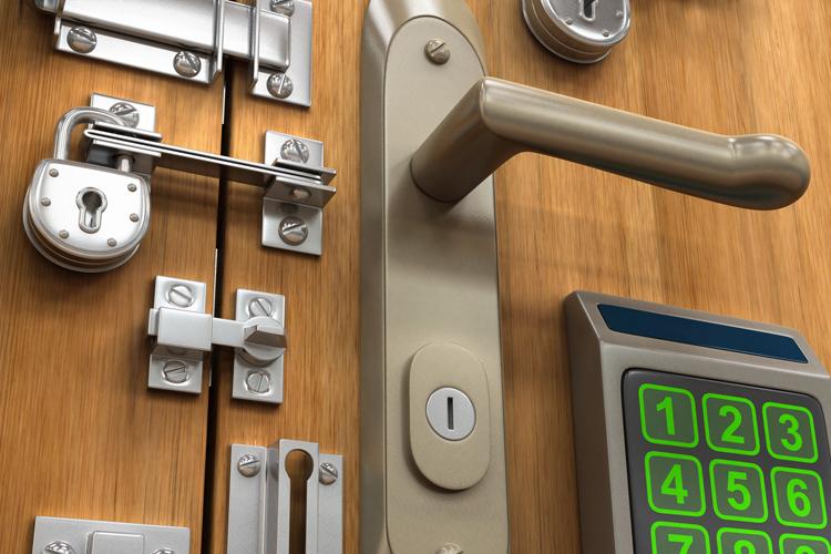 Top 5 Euro Cylinder Locks To Buy